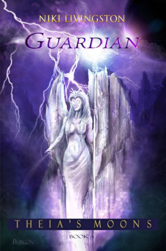 Guardian (Theia's Moons Book 4)