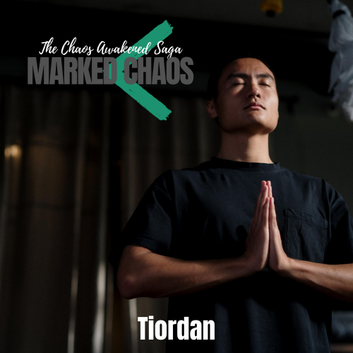 Tiordan and Malcolm – Marked Chaos